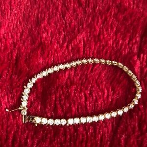 Jewelry - CZ TENNIS BRACELET